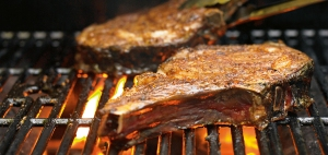 Ray Lampe_Chile Rubbed Ribeye_Ribs Chops Steaks and Wings