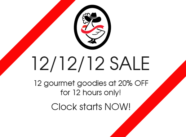 12-12-12 flash sale graphic