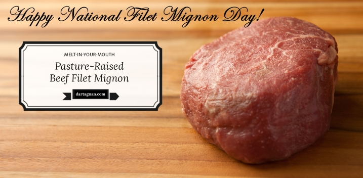Filet Mignon Day
