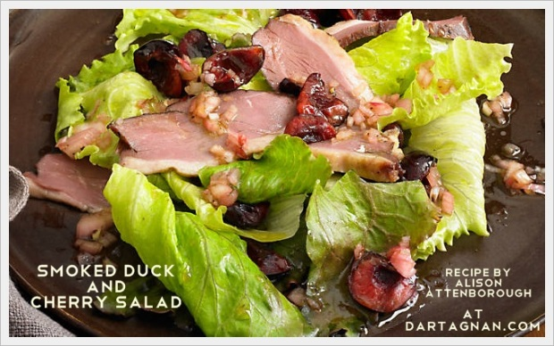 Recipe_Smoked_Duck_Salad_CAPTIONED