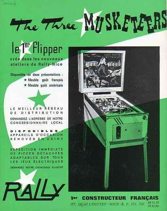 Pinball Page