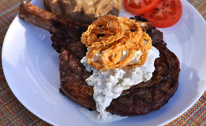 Recipe_Ribeye_BlueCheeseOnions_HomeMedium