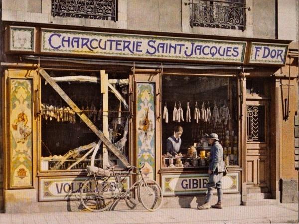 Charcuterie France