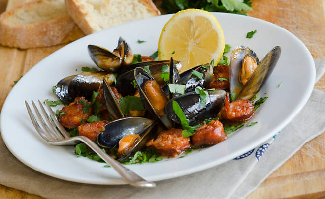 Recipe_Chorizo_Mussels_HomeMedium