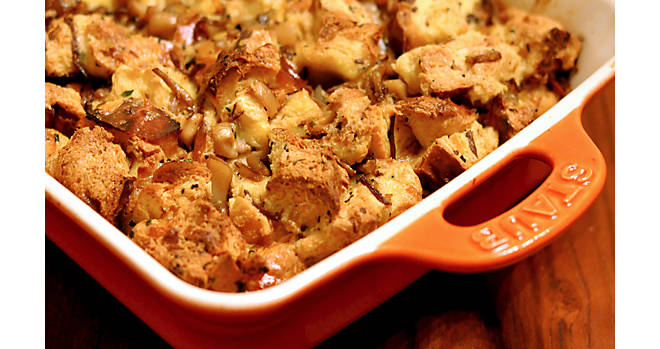 Recipe_Wild_Mushroom_Bread_Pudding_HomeMedium