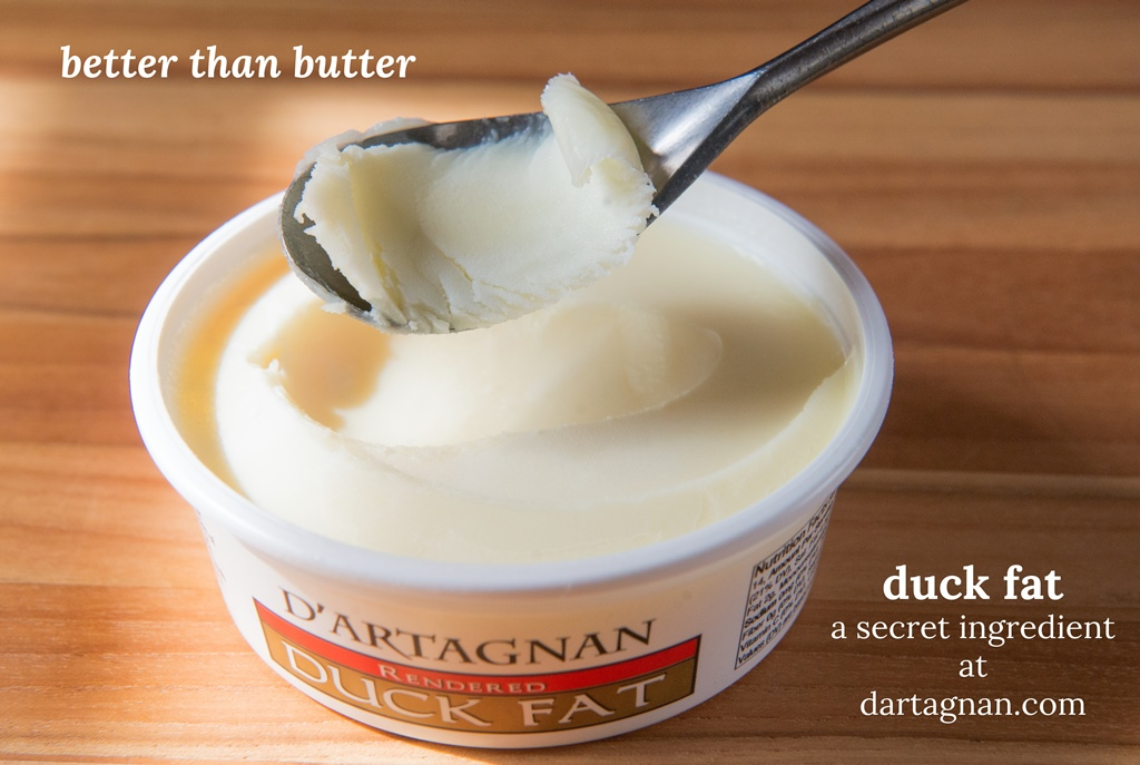 Where Can I Buy Duck Fat 36