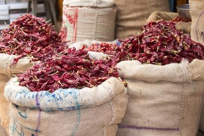 Goan Chili Pepper