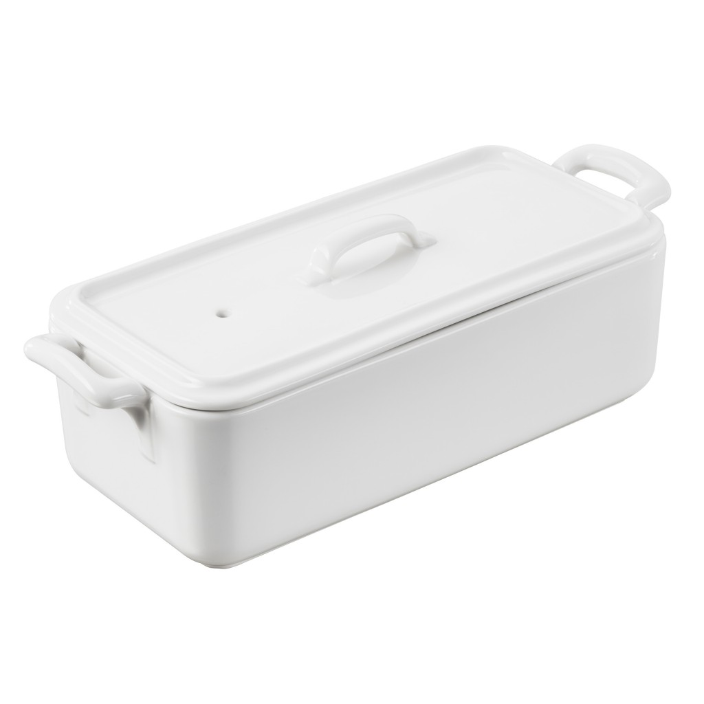 Revol-Belle-Cuisine-21.25-oz.-Rectangular-Terrine-Dish-with-Lid-614862