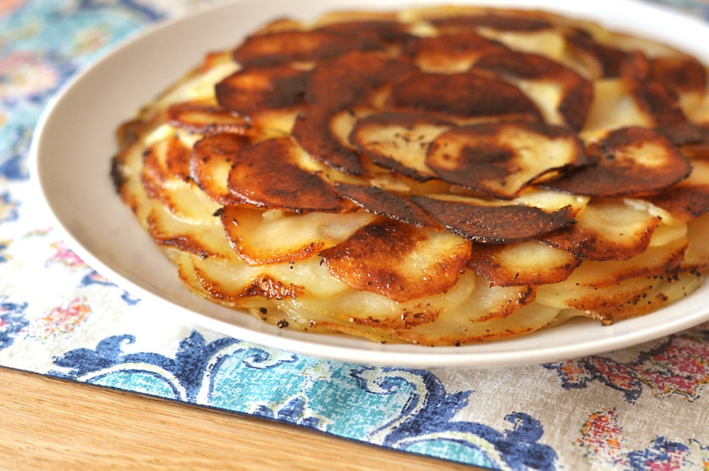 truffle-butter-pommes-anna-recipe