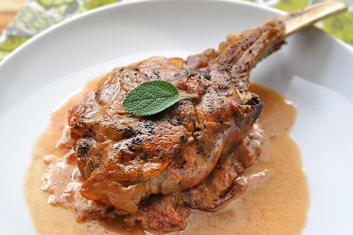 7 Favorite Veal Recipes – Center of the Plate | D'Artagnan ...