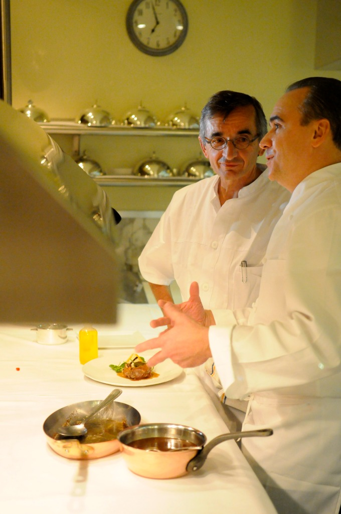 Michel Bras and Jean-George Vongeritchen 25th anniversary dinner_MHT4536