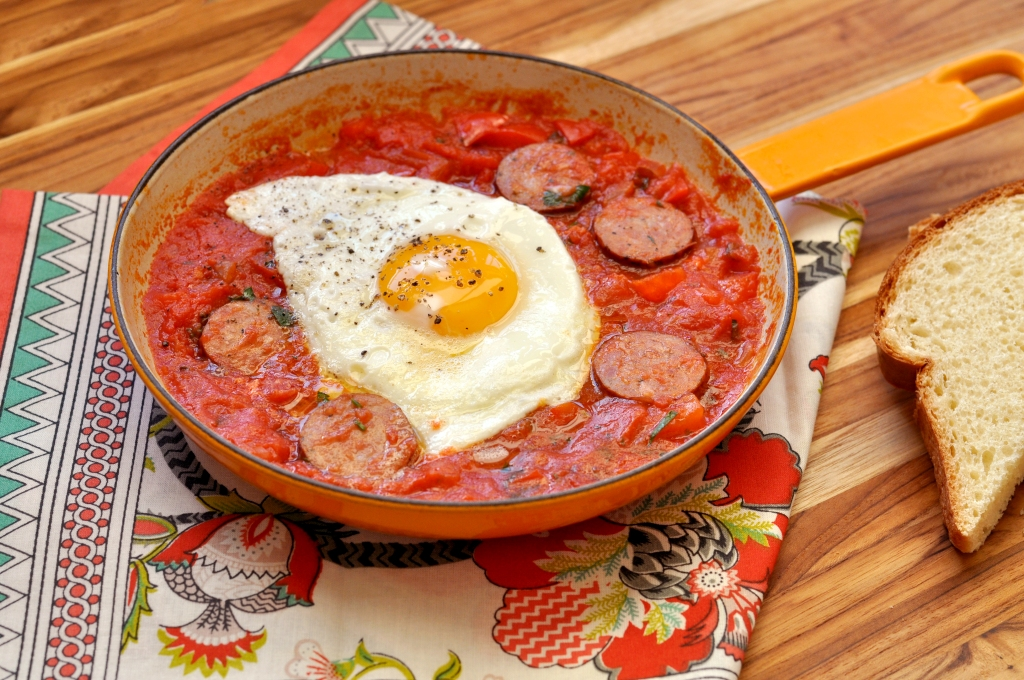Shakshuka Version 2