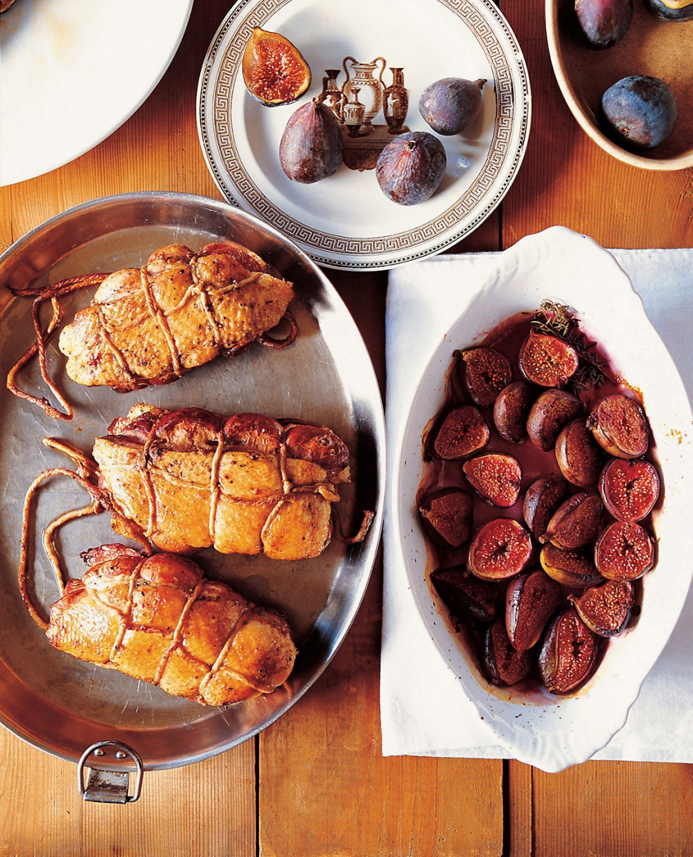 duck-breast-with-baked-figs-recipe