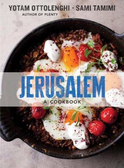 Favorite middle eastern cookbooks center of the plate d jerusalem a cookbook by yotam ottolenghi and sami tamimi was published in late 2012 and quickly stole the collective hearts of the international food forumfinder Images