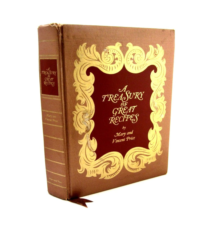 treasury-of-great-recipes-vincent-price-1st-edition
