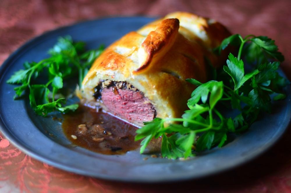 duck-wellington-with-truffle-armagnac-sauce-recipe