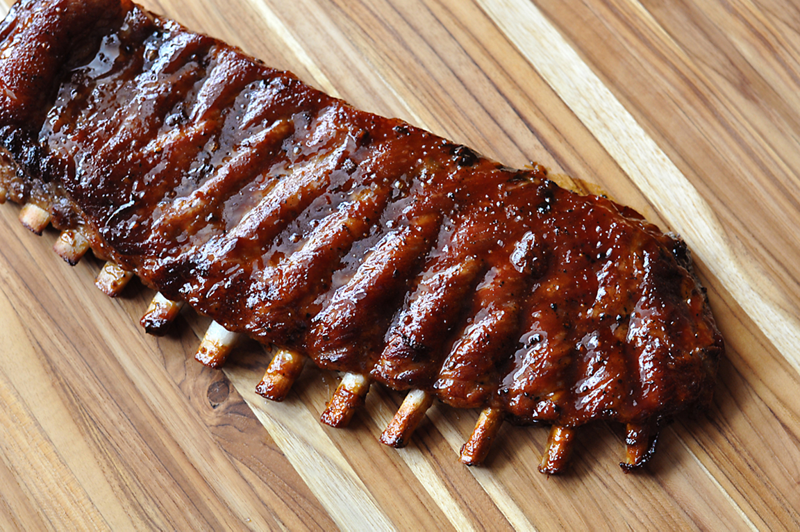 It's a Pork Party! Recipes to Love – Center of the Plate ...