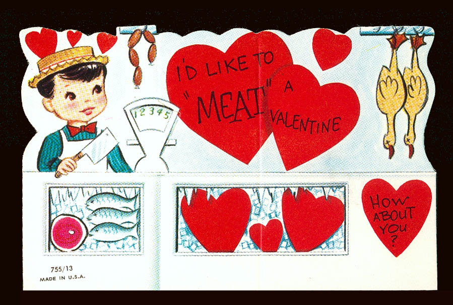 Funny Valentine Cards - Meat and Weapons (3).jpg