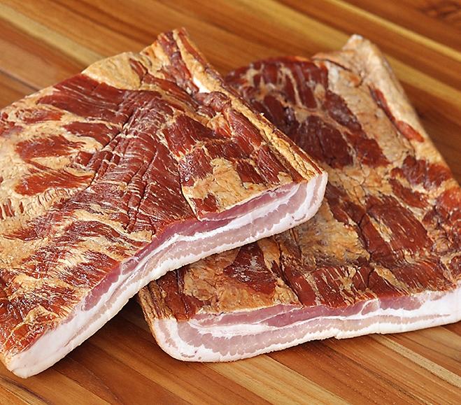 Slab Bacon 2 Pieces