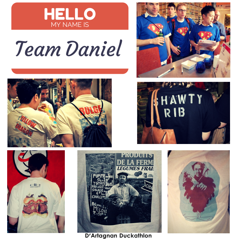 Team Daniel Shirts Graphic2