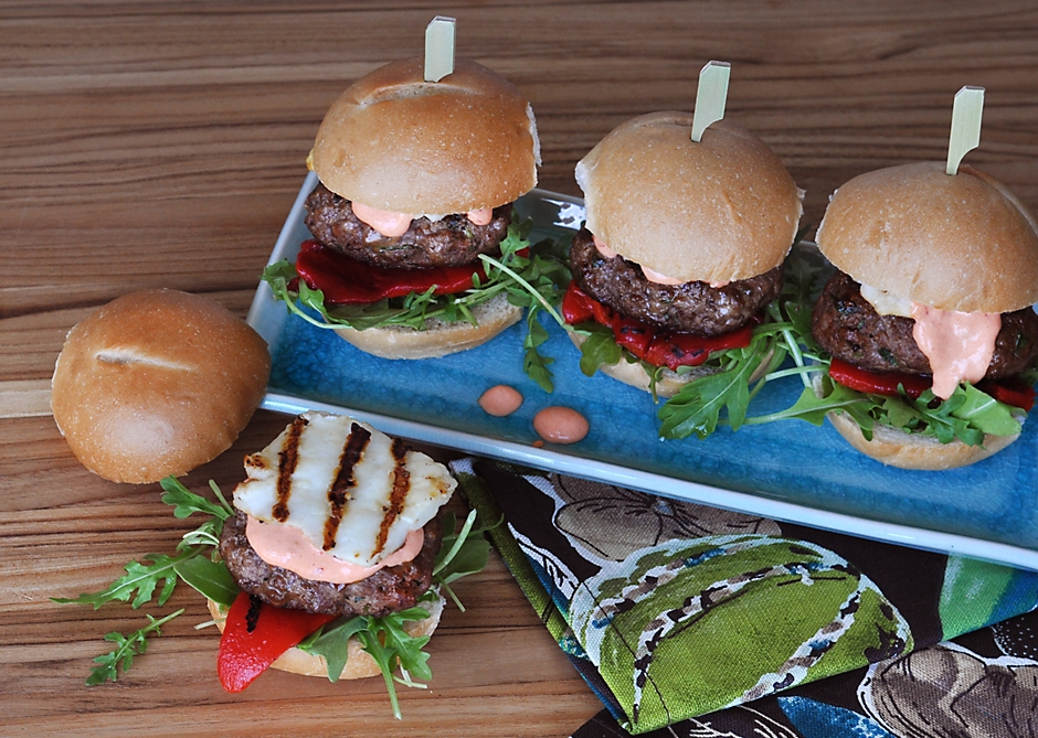 moroccan-lamb-harissa-burger-sliders-recipe