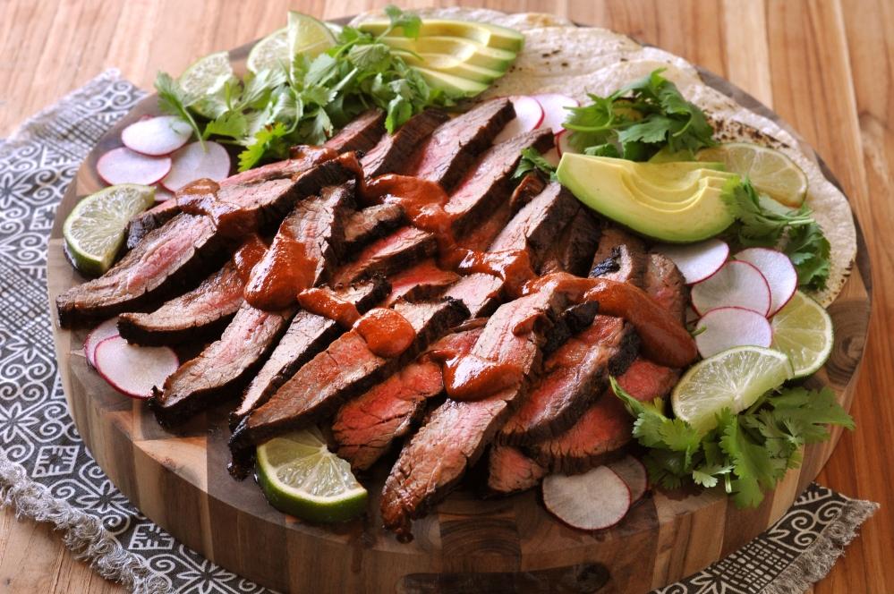 Carne Asada Alt