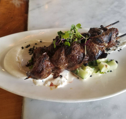 Duck Hearts at Fond - Philly