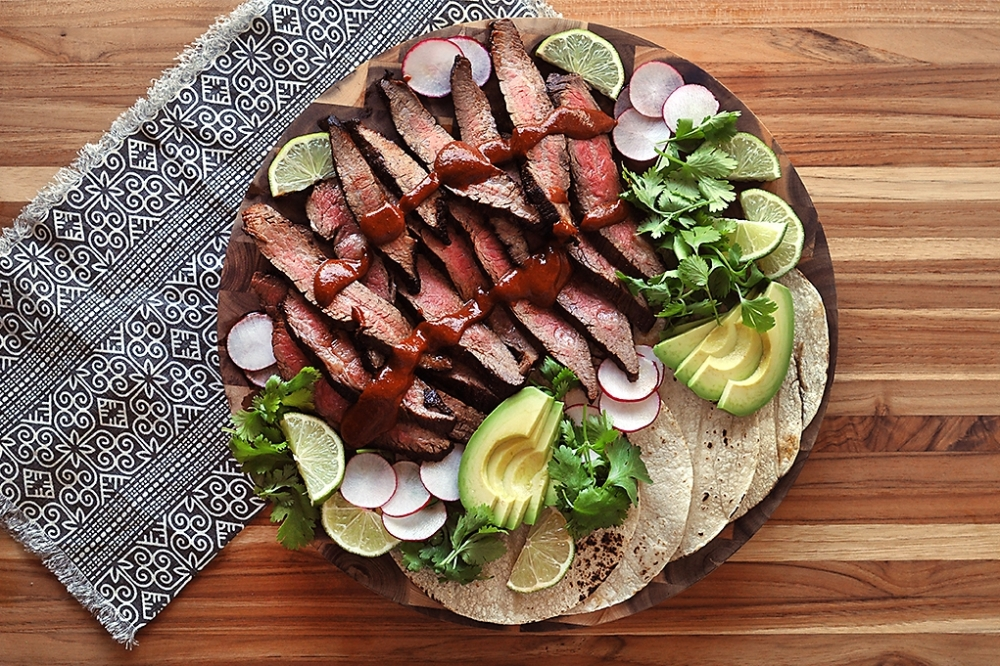Try This Carne Asada Recipe For Weekend Grilling Center