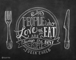 Julia Child Quote 7