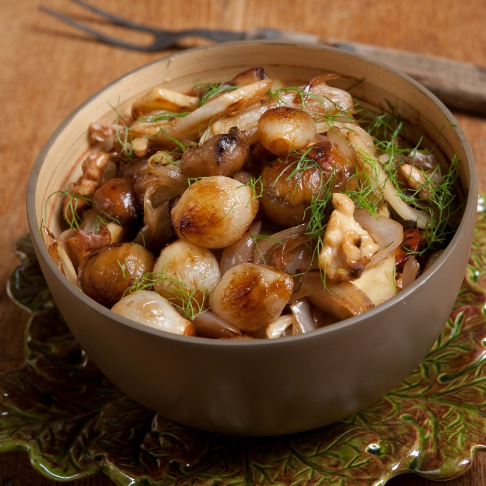 Confit of Fresh Chestnuts, Walnuts, Fennel and Onions - TA 11-10-10_51.jpg
