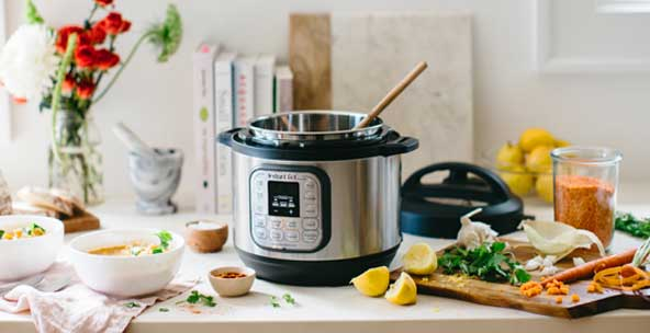 Instant Pot Amazon Image