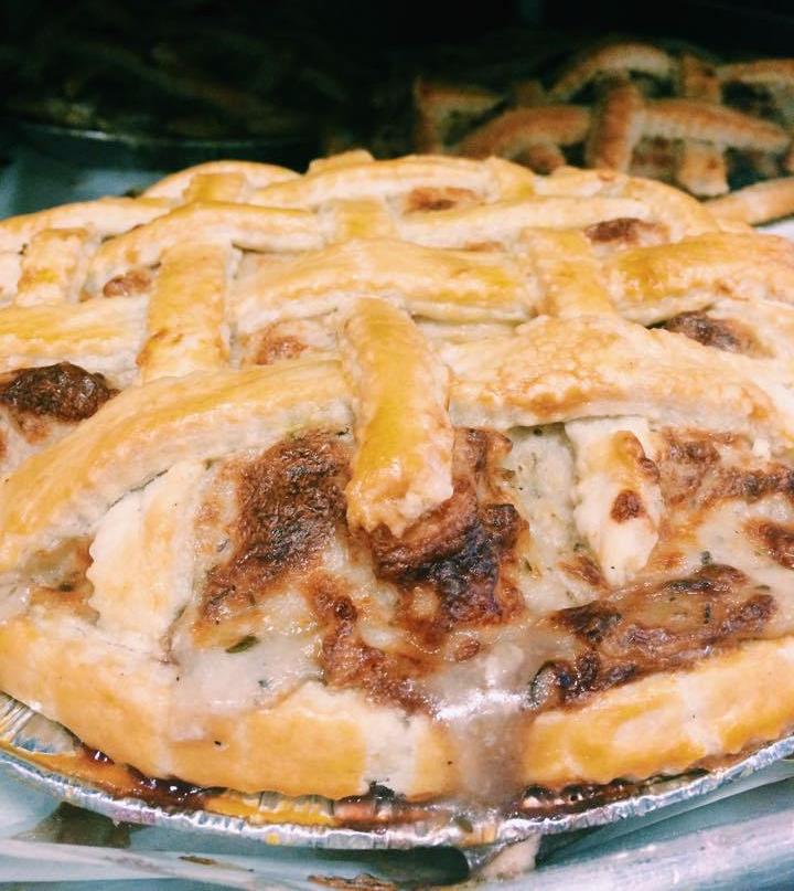 Pie Store Montclair Thankgiving Pie